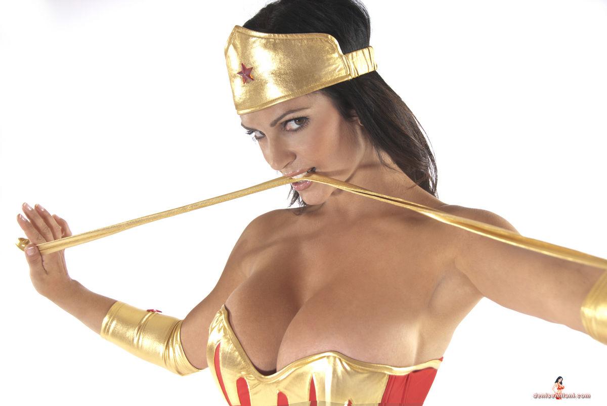 Mmmmmm Wonder Woman