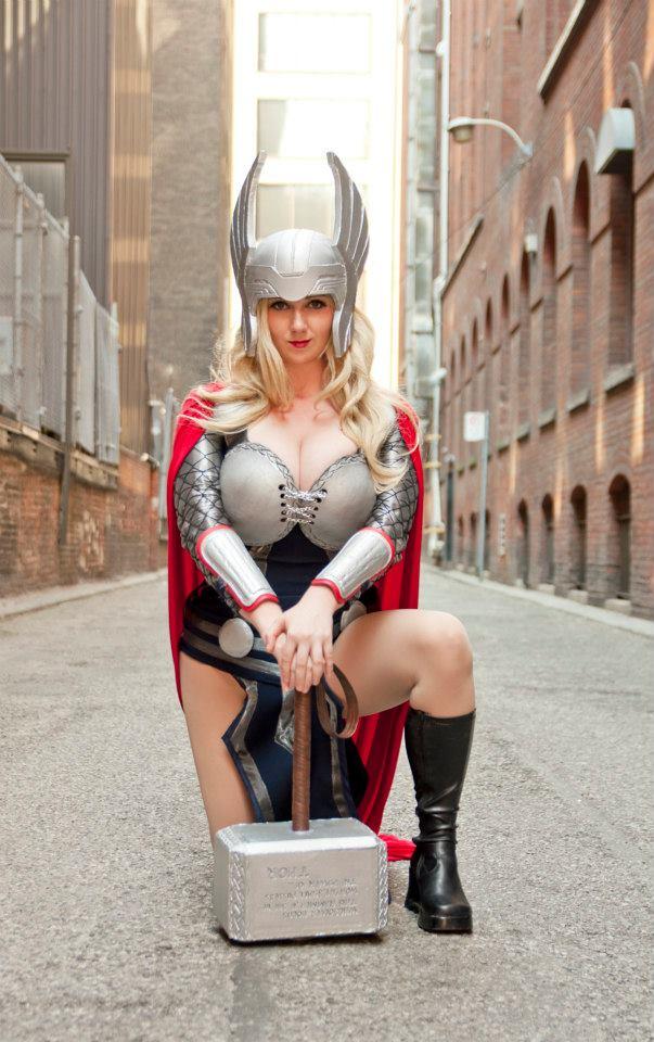 lady-thor 4