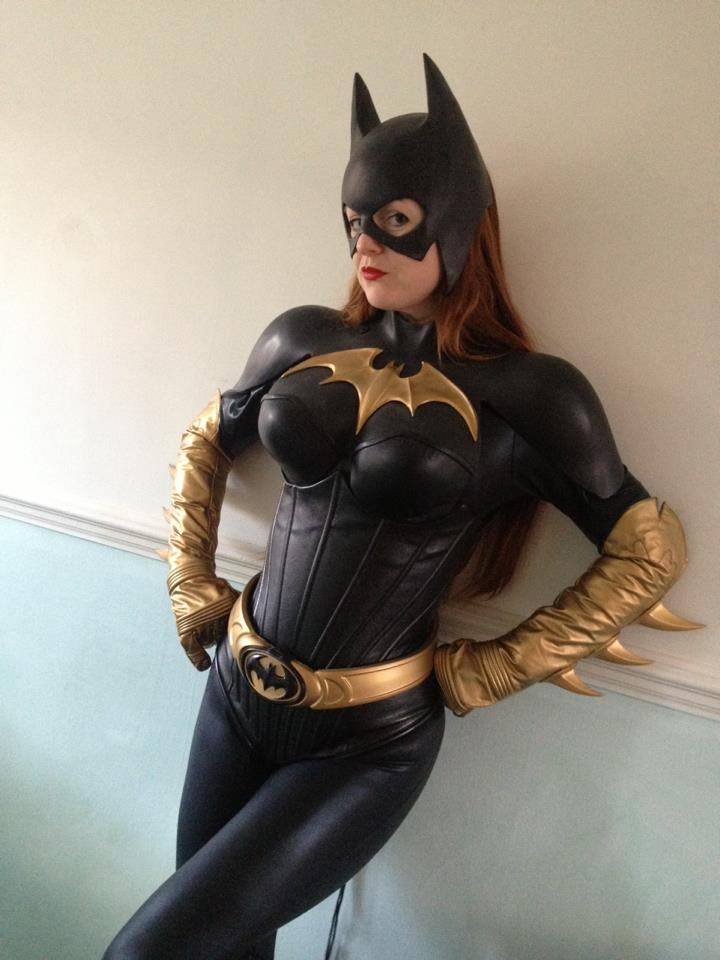 Happy Halloween! Let's Enjoy Some Sexy, Geeky Costumes