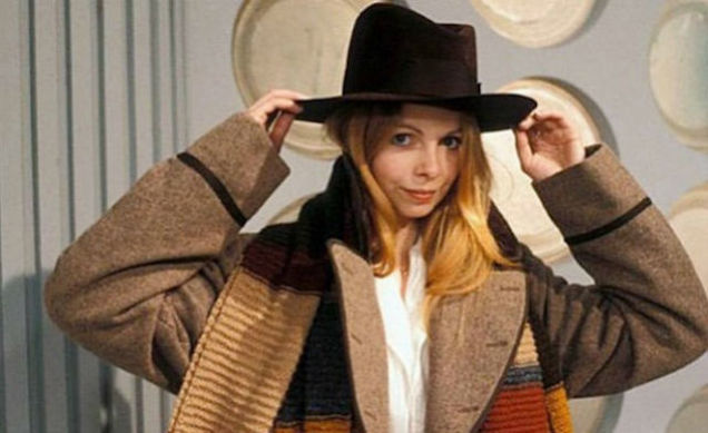 A Female Doctor Who? She Might Look Something Like This