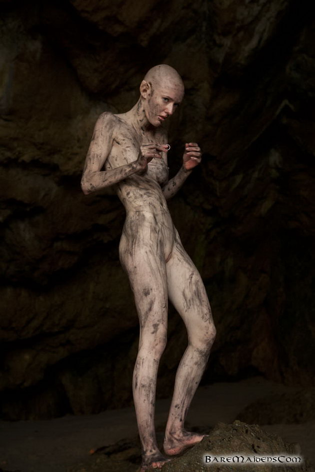 I Didn't Think Someone Could Make Gollum Sexy
