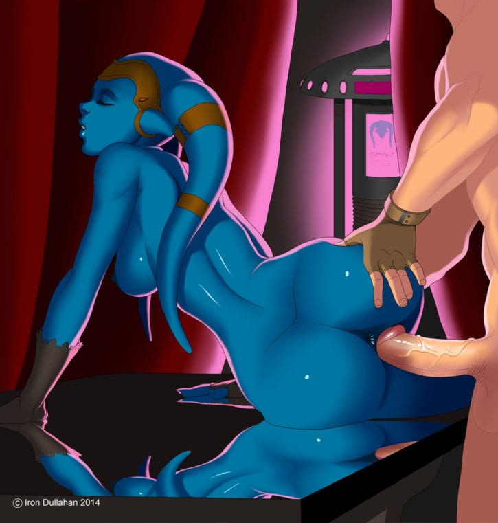 1500776 - Star_Wars Twi'lek iron-dullahan
