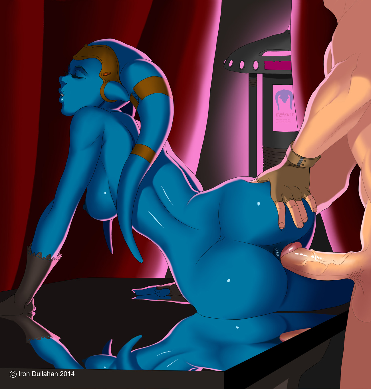 Jedi night porn video sex photo