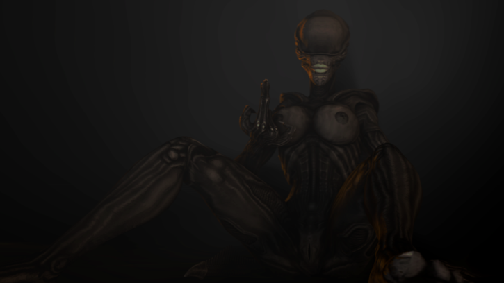 1557340 - Xenomorph source_filmmaker