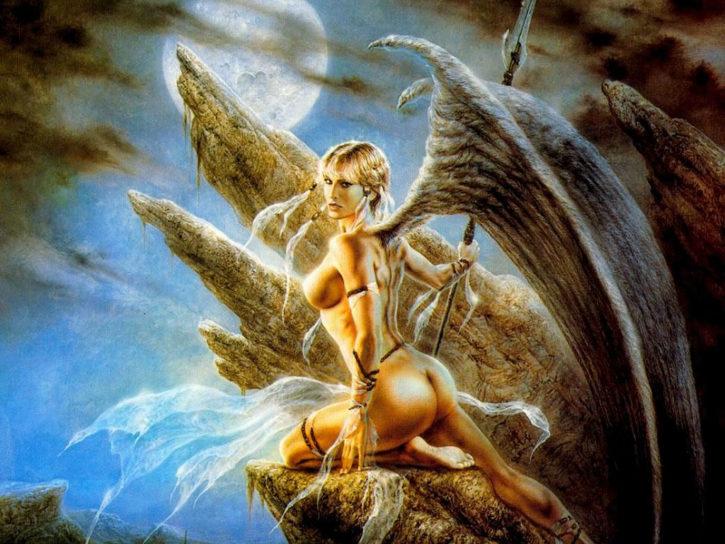 1567471 - Fantasy Luis_Royo