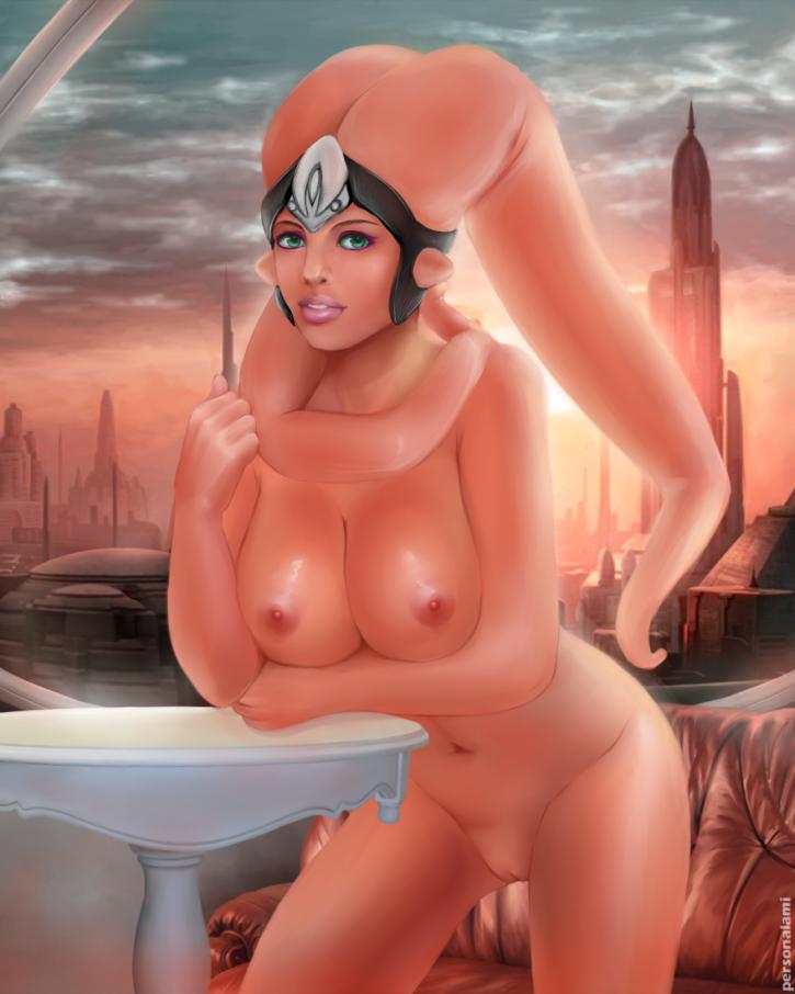 1569110 - Personalami Star_Wars Twi'lek