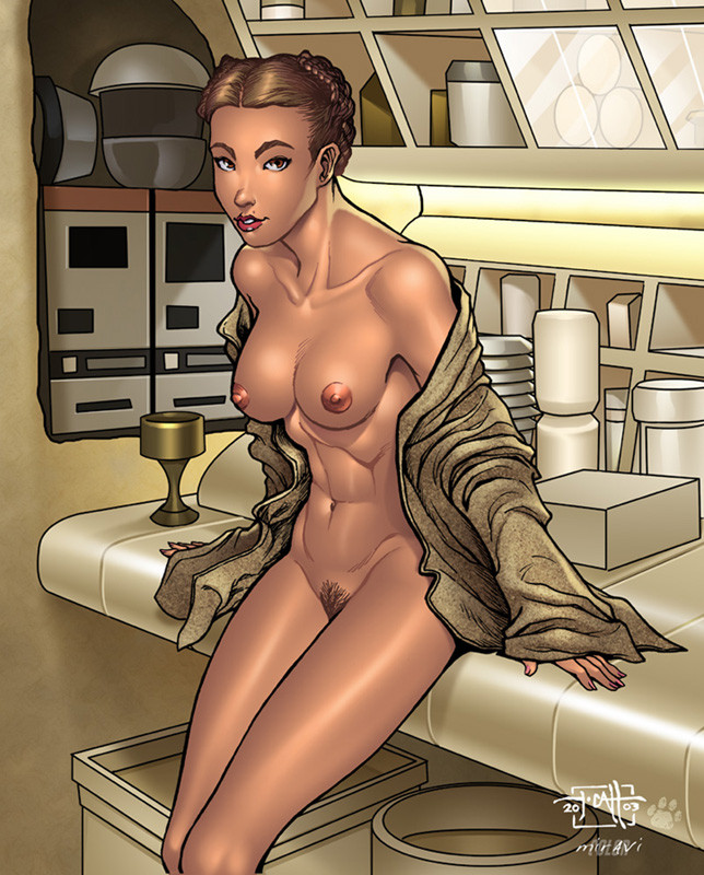 1569118 - Miravi Princess_Leia_Organa Star_Wars