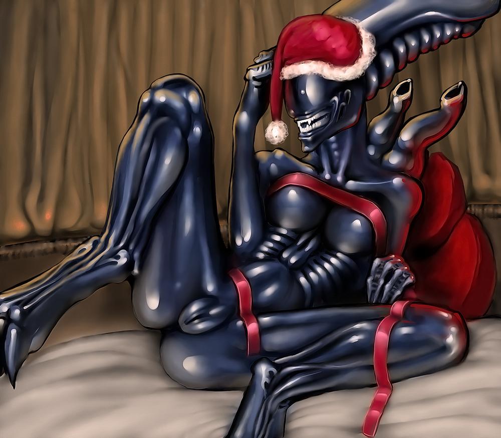 from Kolten hot alien pussy