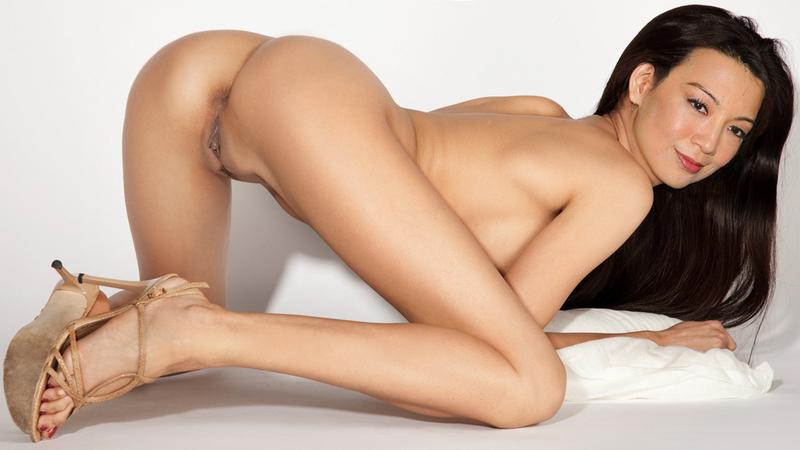 Ming-na wen nude pics