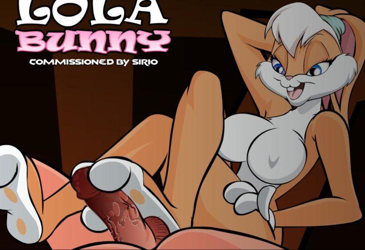 1263136 - Lola_Bunny Space_Jam bololo