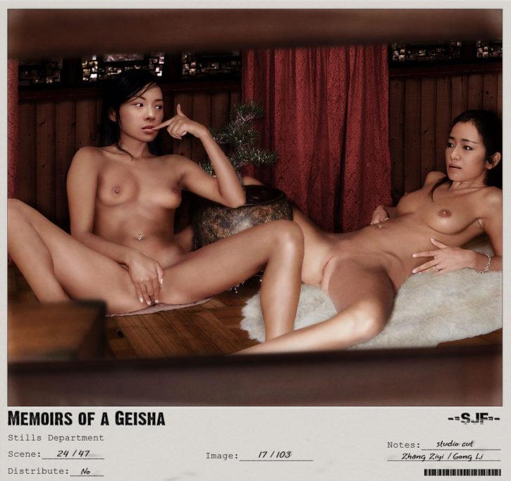 1490890 - Gong_Li Hatsumomo Sayuri fakes memoirs_of_a_geisha zhang_ziyi