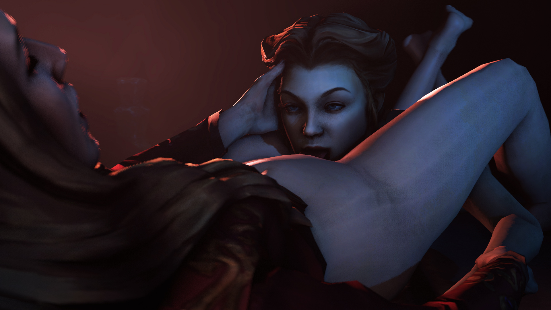 Frozen throne characters nude wallpapers fucks photo