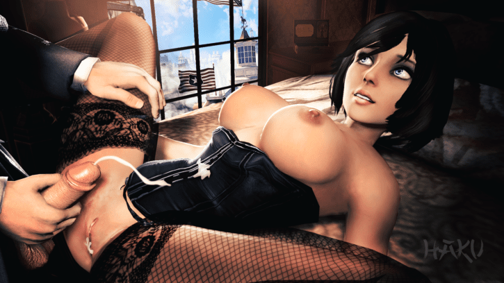 1509545 - Bioshock_Infinite Elizabeth hakusfm source_filmmaker