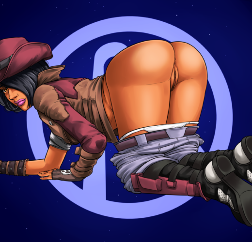 Borderlands The Presequel Rule 34 Gallery