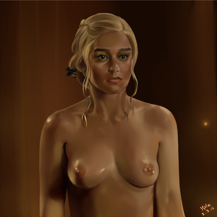 1566452 - A_Song_of_Ice_and_Fire Daenerys_Targaryen Game_of_Thrones kola411