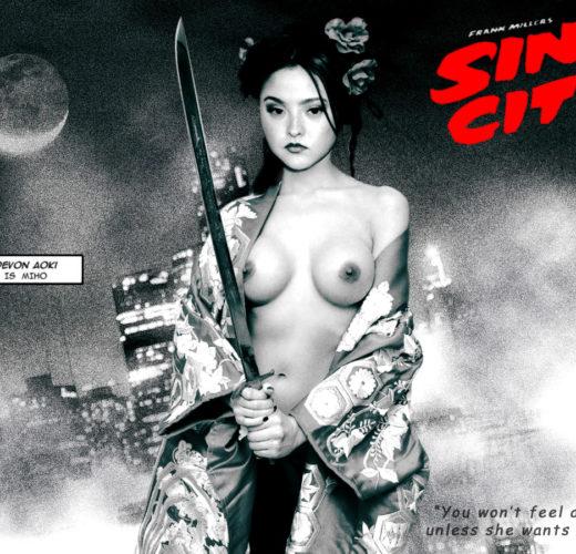 Sin City Rule 34 Gallery