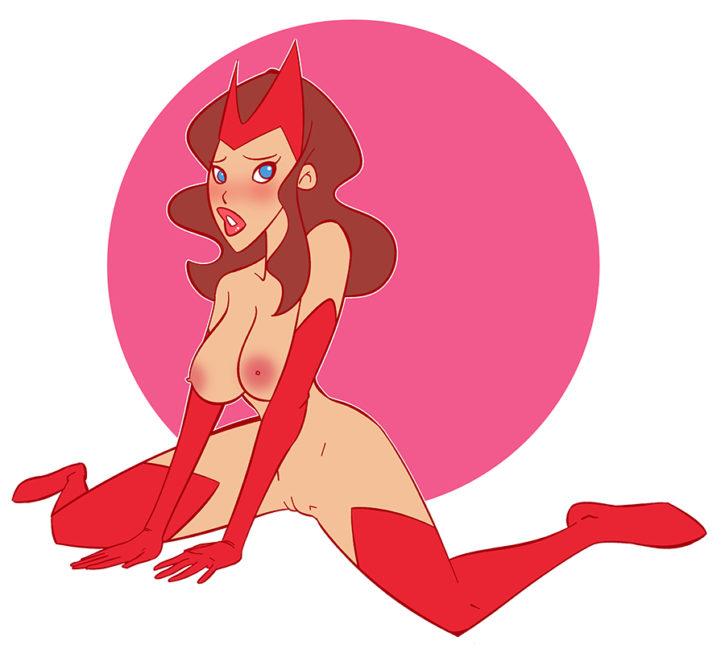1571090 - Avengers Marvel Sexfire Wanda_Maximoff X-Men