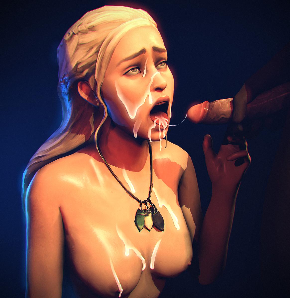daenerys porn