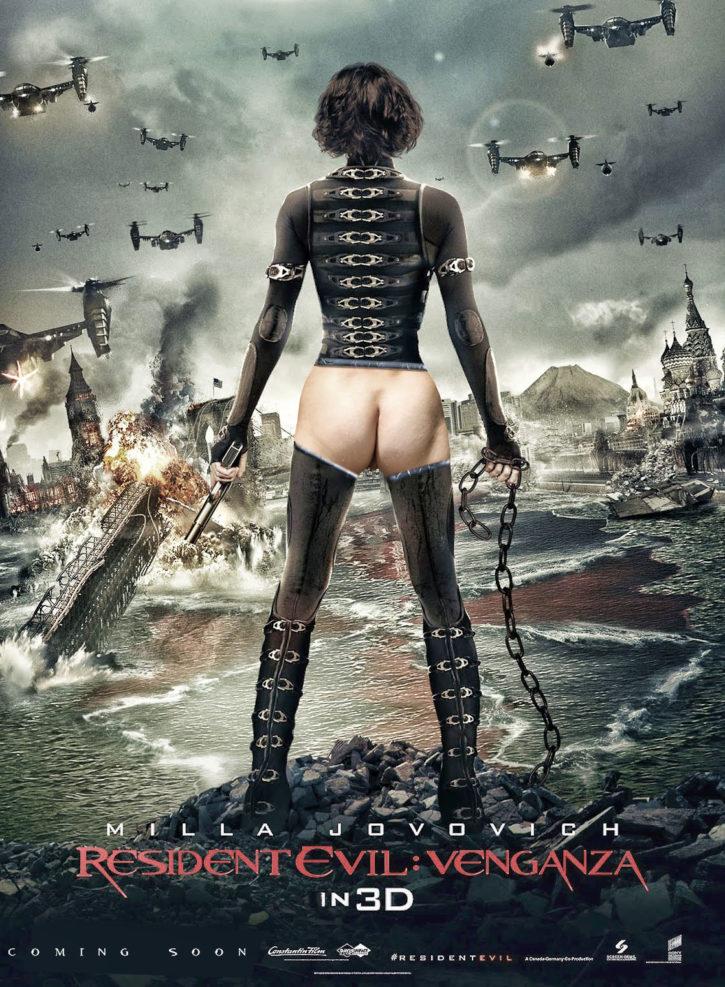 1584445 - Alice_Abernathy Milla_Jovovich Resident_Evil fakes