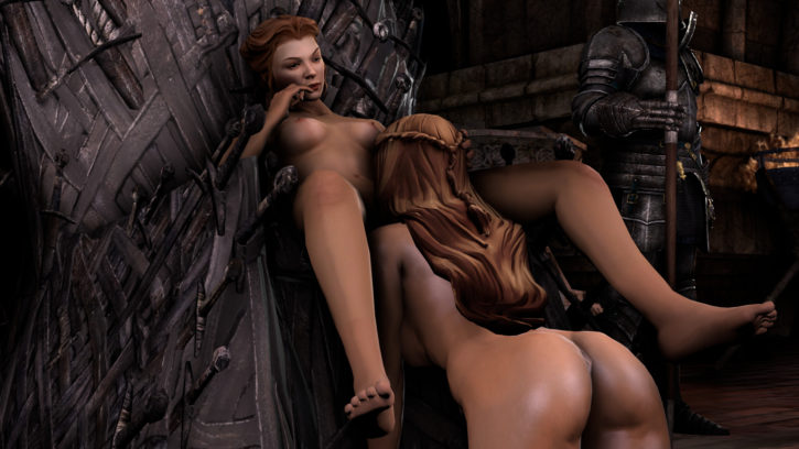 1590157 - Cersei_Lannister Game_of_Thrones Margaery_Tyrell