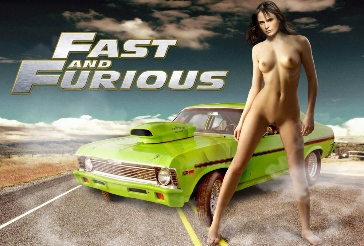 fast and furious porn
