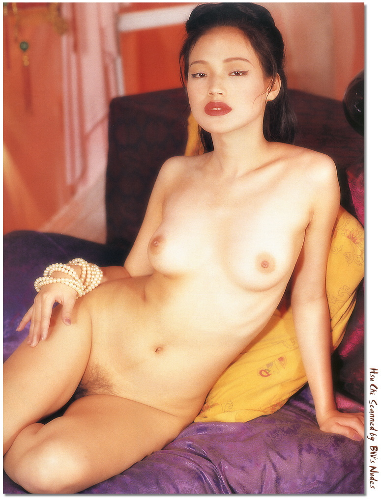 shu qi naked photo