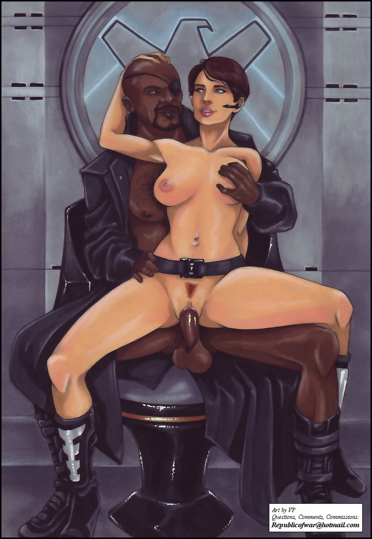 from Samuel sexy porn marvel characters