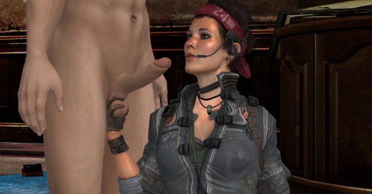 1384610 - Sarah Titanfall Yourenotsam