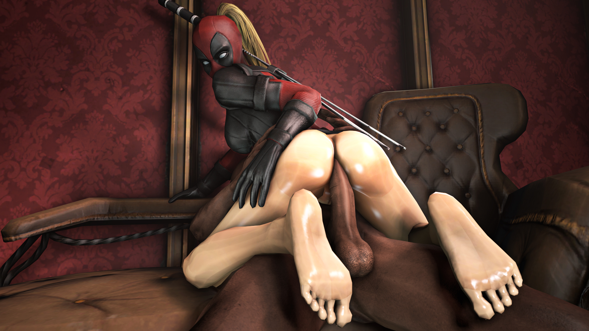 Deadpool And Lady Deadpool Porn - 1403681 - Lady_Deadpool Marvel TBoss45 source_filmmaker 1403680 -  Lady_Deadpool Marvel TBoss45 source_filmmaker ...