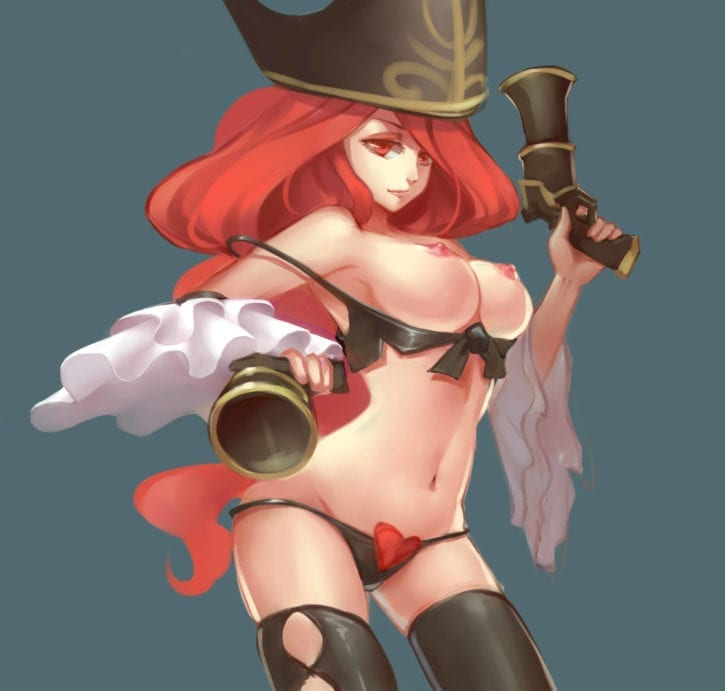 1404410 - League_of_Legends Miss_Fortune