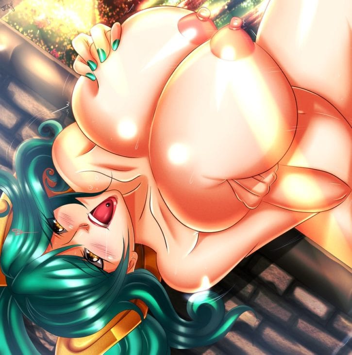 1417491 - JassyCoCo League_of_Legends Sona