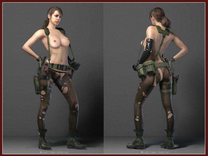 1530177 - Metal_Gear_Solid Quiet