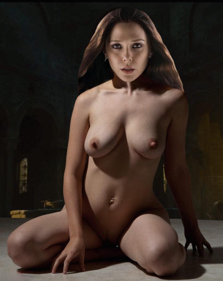 1595474 - Avengers-_Age_of_Ultron Elizabeth_Olsen Wanda_Maximoff fakes