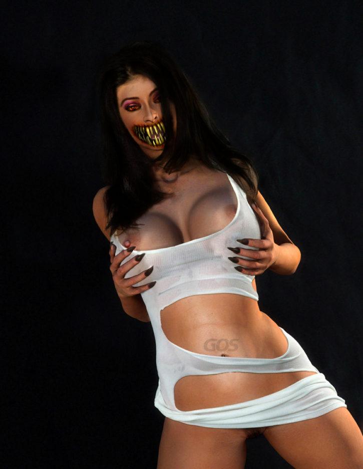 claire redfield porn video