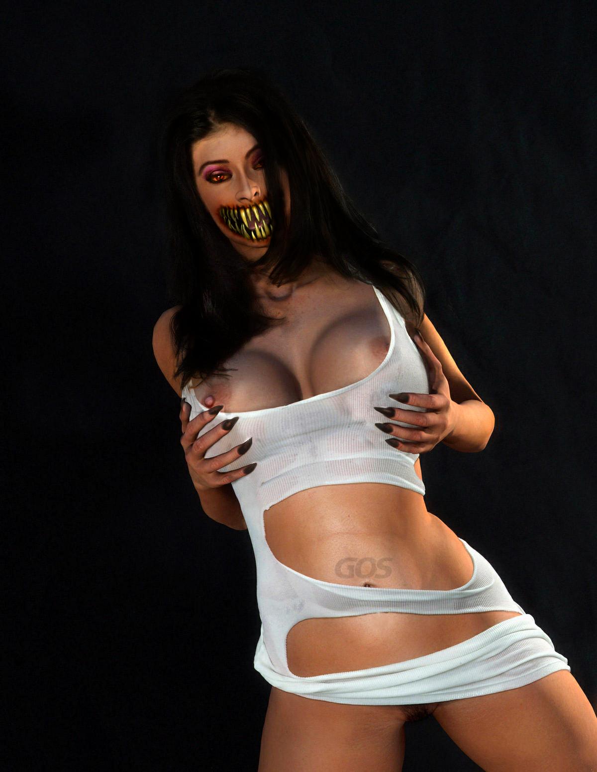 Mileena mortal kombat porn