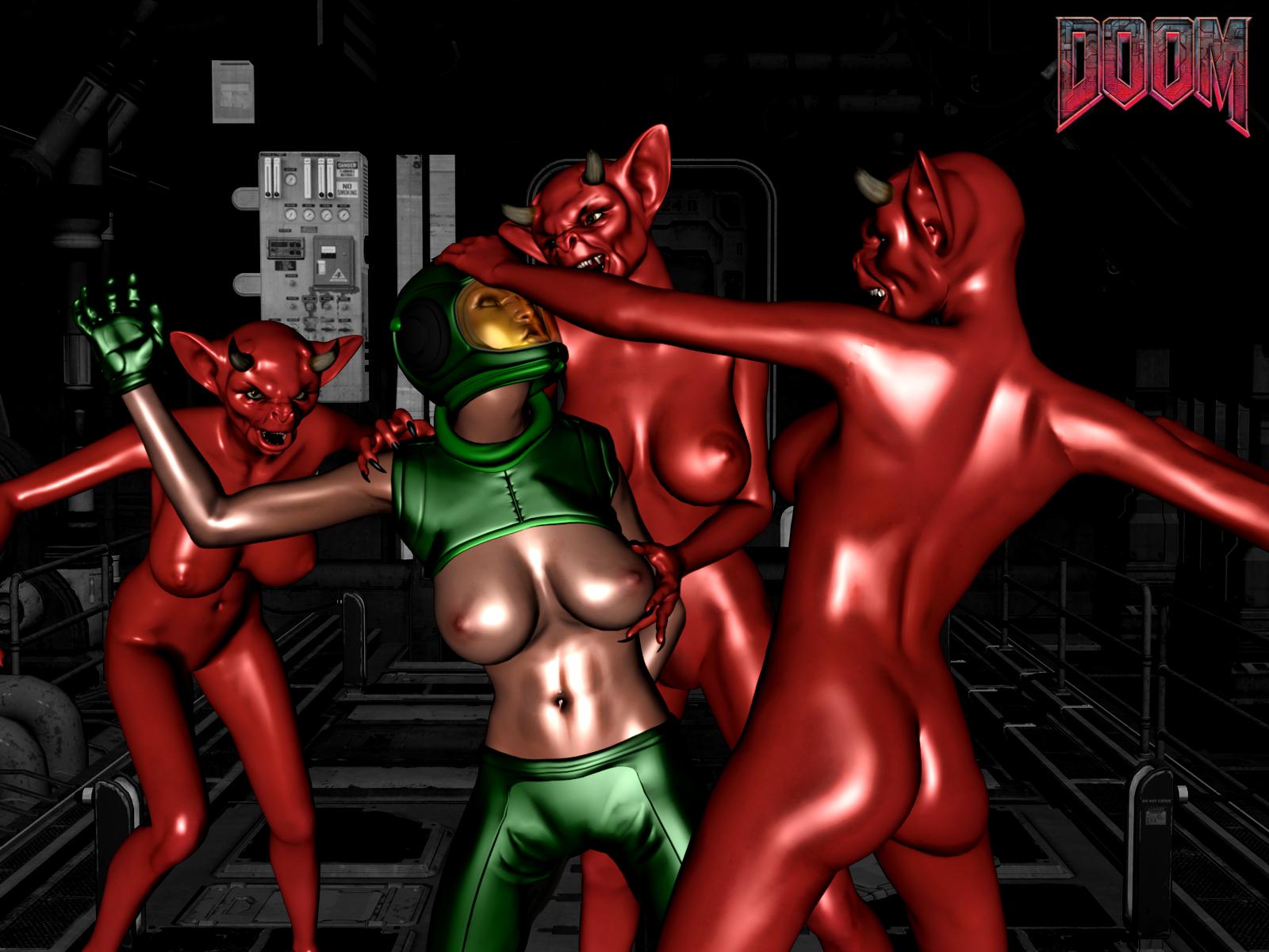 Doom sex mod sex classic porn star