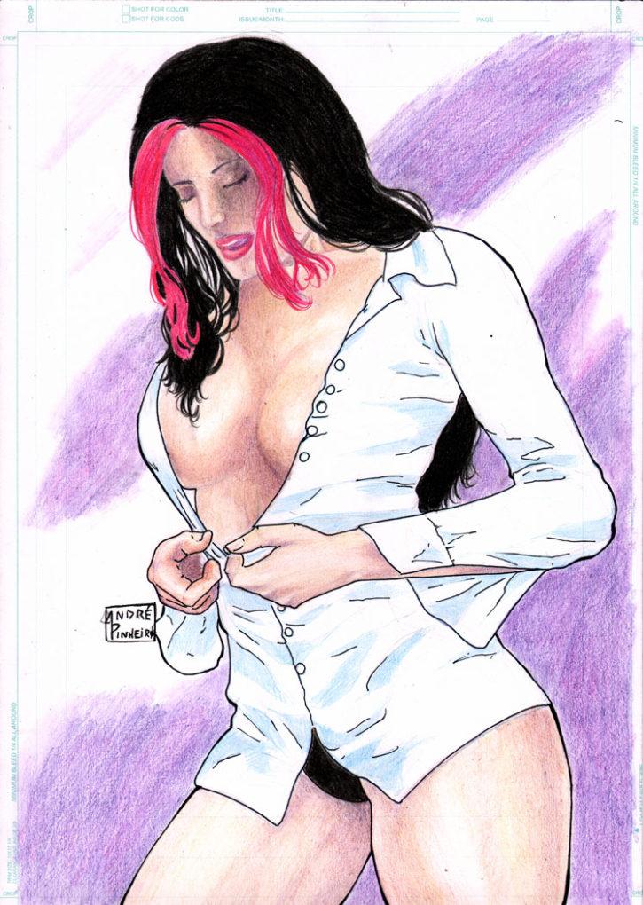 602975 - Avengers Marvel Victoria_Hand