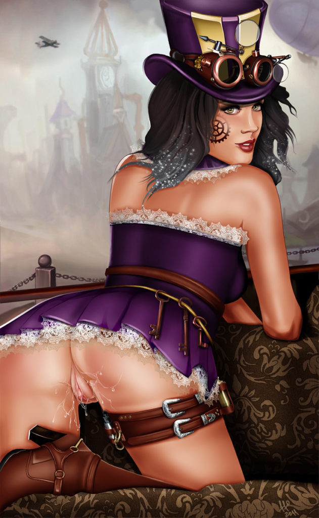 726858 - Caitlyn Froly League_of_Legends