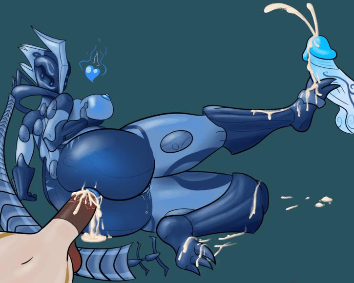 1259646 - Ember Frost Phreeoni Warframe