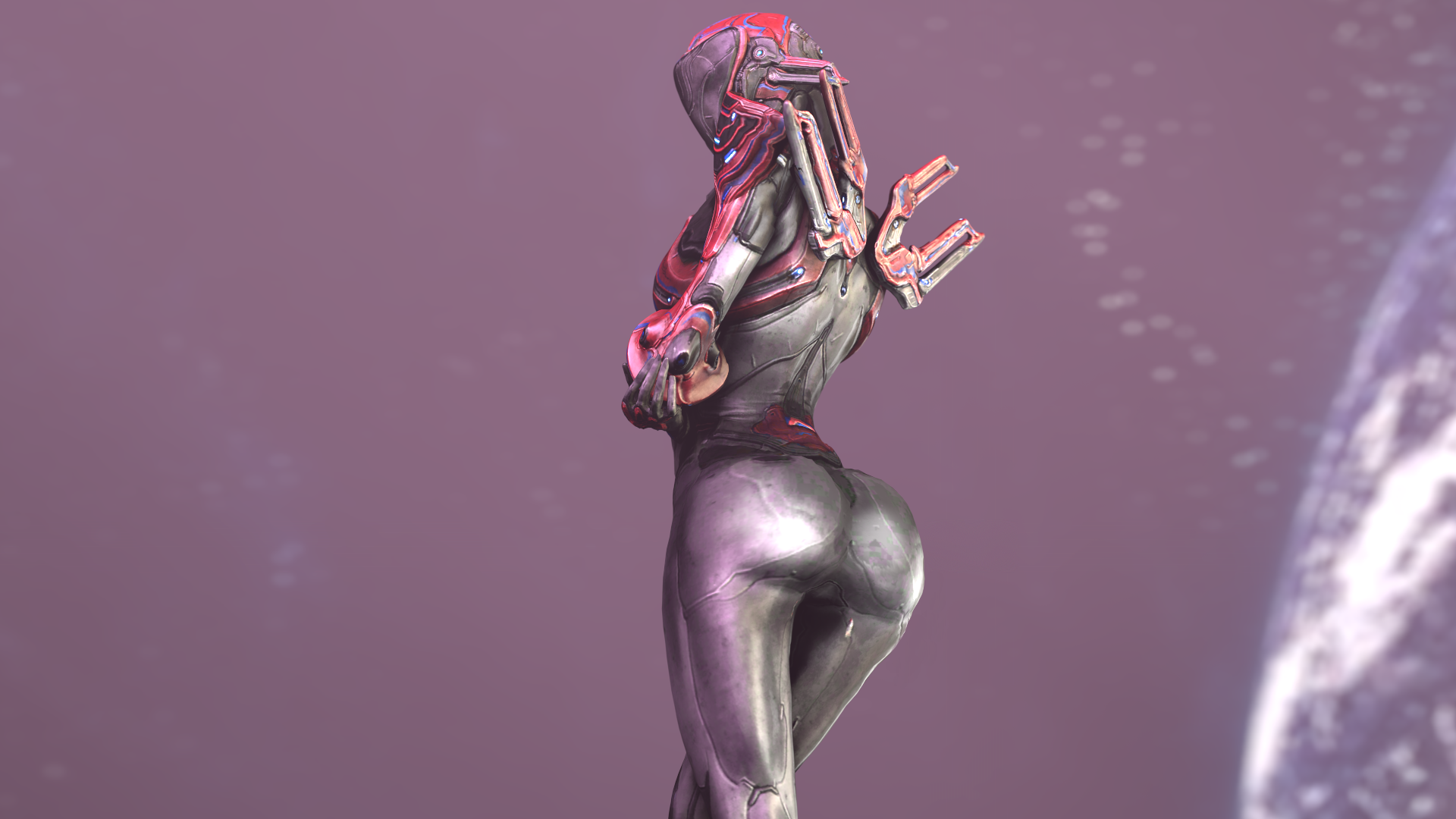Warframe naked sexual gallery