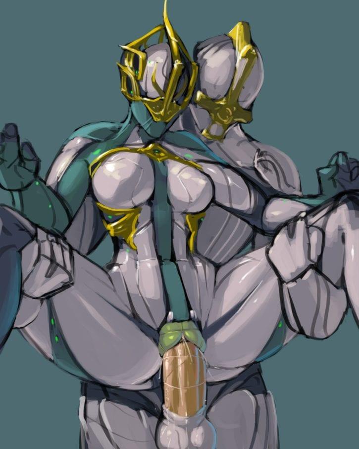 1522586 - Excalibur Excalibur_Prime NYX Nyx_Prime Warframe