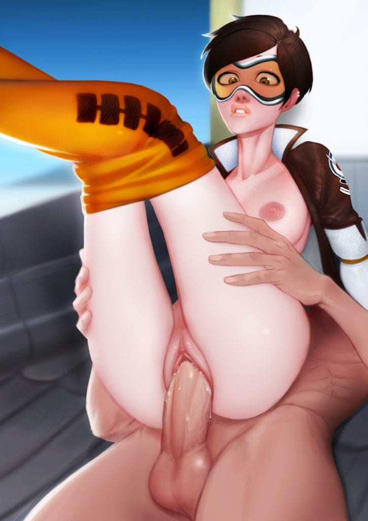 1569837 - Knight2713 Overwatch tracer