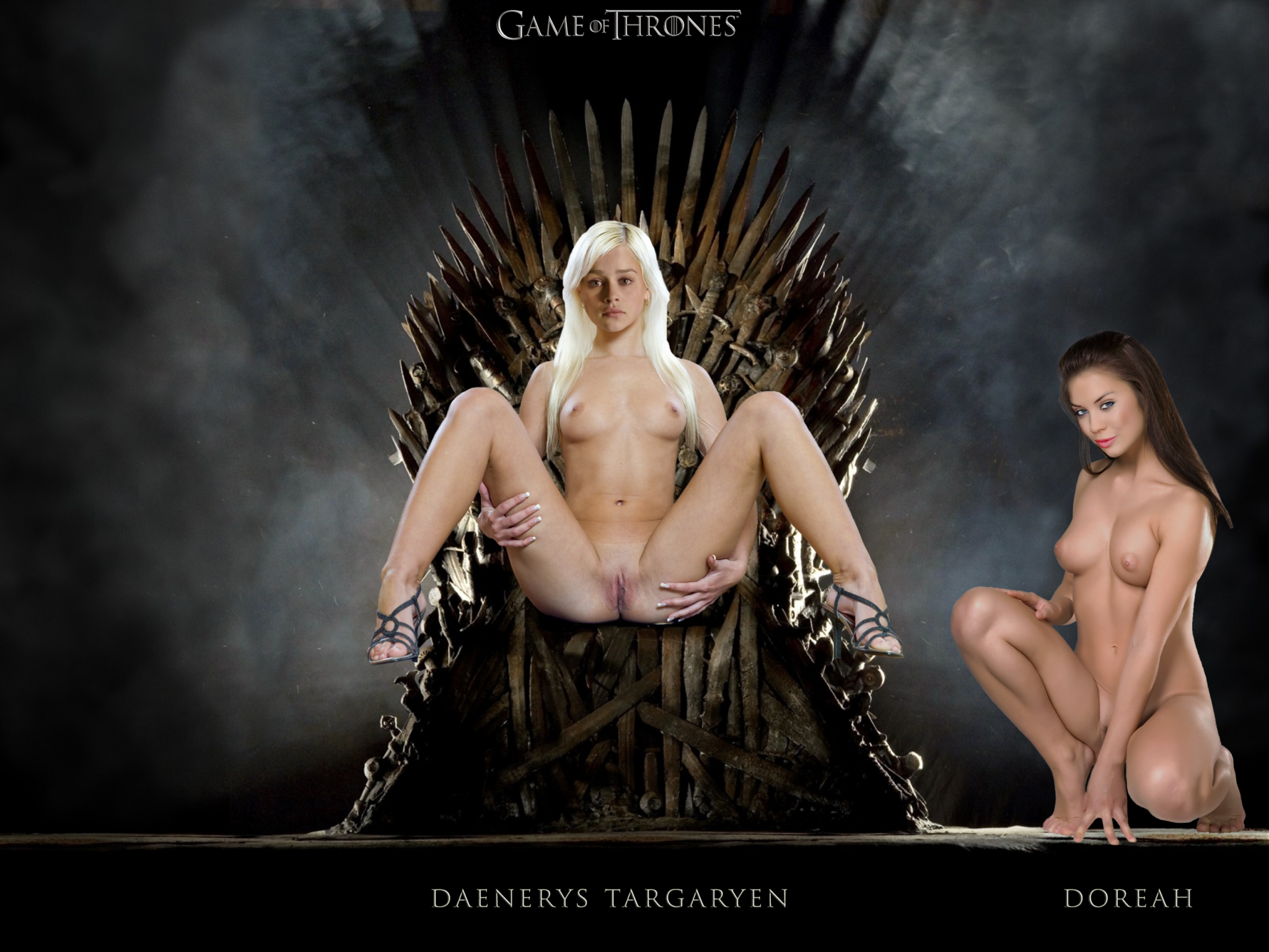game of thrones rule 34