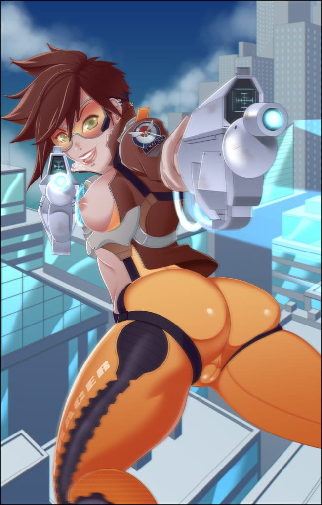 1601988 - Idunna Overwatch tracer