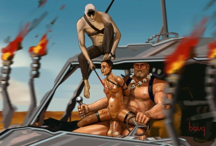 1610467 - Bauq Imperator_Furiosa Mad_Max Mad_Max_Fury_Road Rictus_Erectus