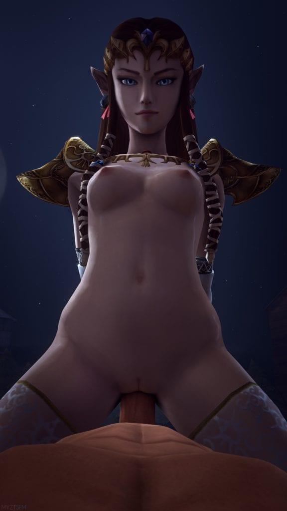 1620765 - Legend_of_Zelda Princess_Zelda myztsfm source_filmmaker