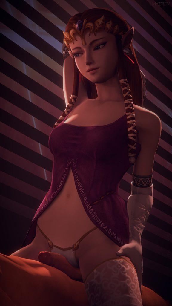 1620790 - Legend_of_Zelda Princess_Zelda Twilight_Princess myztsfm source_filmmaker