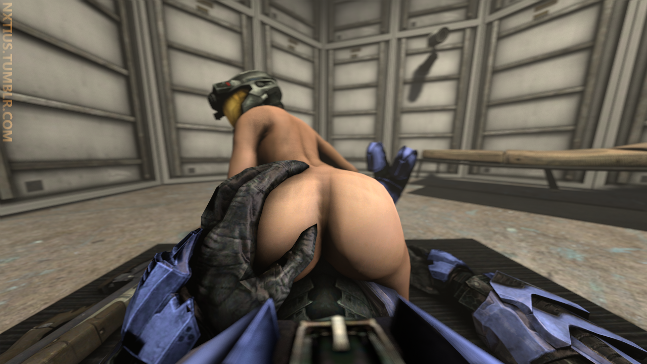 Sex On Halo 106