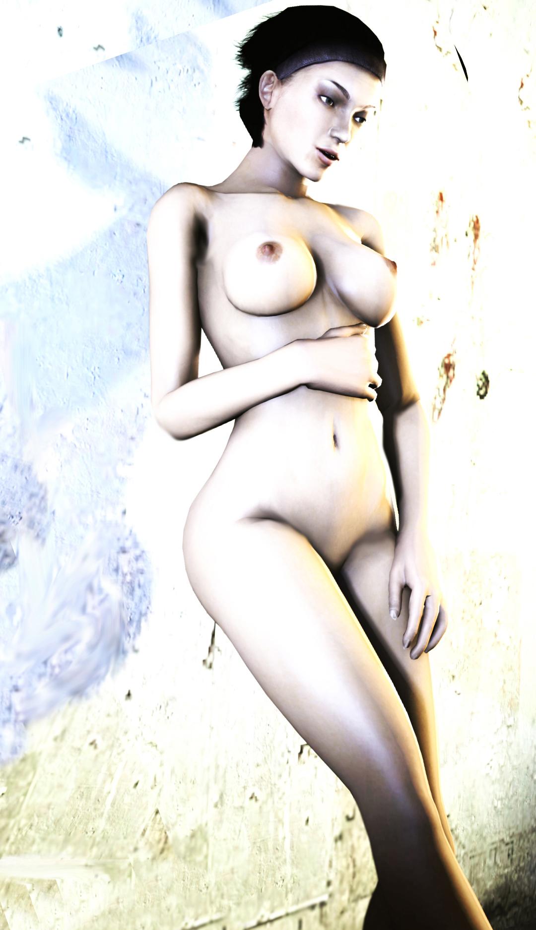 Alyx vance half life porn 3d erotic clips