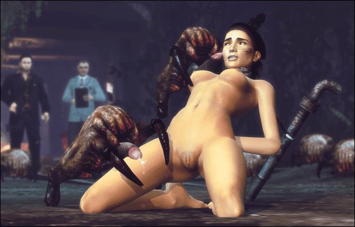 half-life 2 порно алекс
